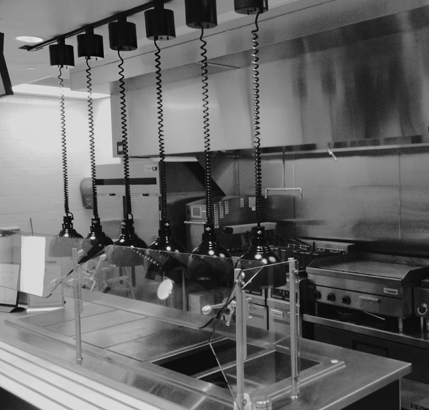 Restaurant Exhaust Hood Service